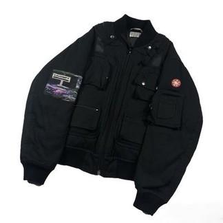 Cav Empt Utility Bomber Jacket