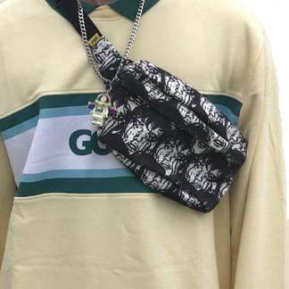 Golf Wang Fanny Pack