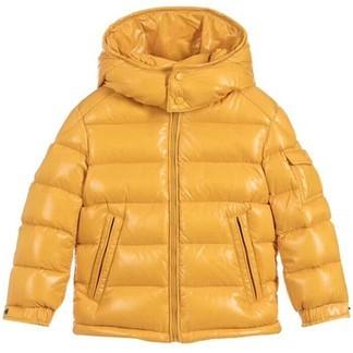 Moncler (The Yellow) Maya Jacket