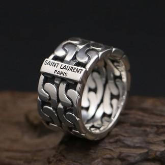 SLP Wide Ring