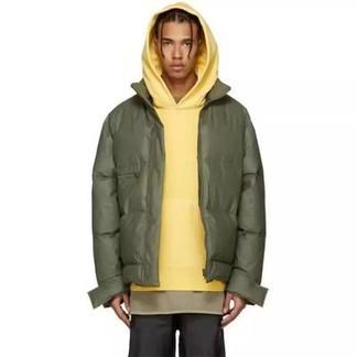 Yeezy Oversized Down Jacket (Season 3)
