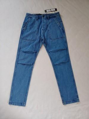 Stone Island Re-T_Sw2H Jeans Sneakers (FW18) (317U2)