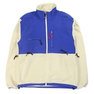 Supreme x TNF Denali Fleece Jacket (FW08)