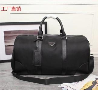 Prada Duffle Bag