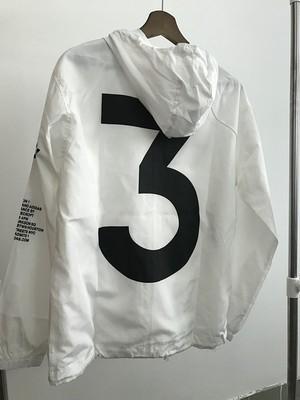 Yeezy Track Jacket
