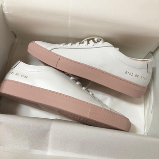 Common Project Achilles Low Sneakers
