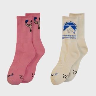 Ader Error Socks (Boxer, Paramount, Boxer, etc.)