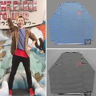 Gosha Long Sleeve T-Shirt