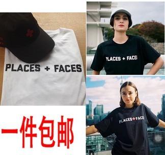 Palaces+Faces T-Shirt