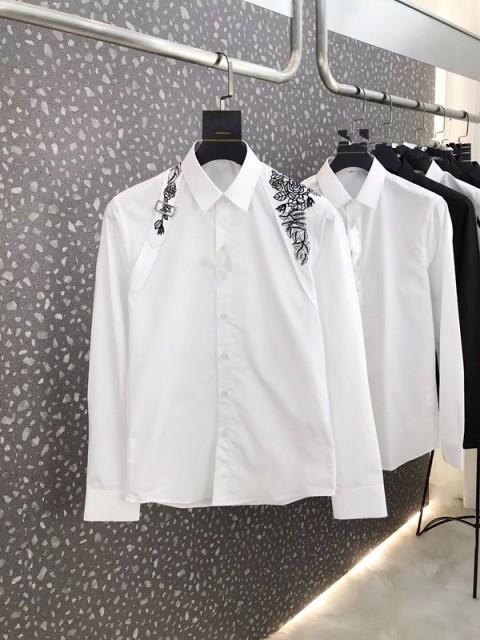 Alexander McQueen Dress Shirt