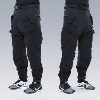 Acronym P24A-Ds Techwear Cargo pants
