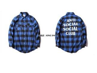 ASSC Flannel
