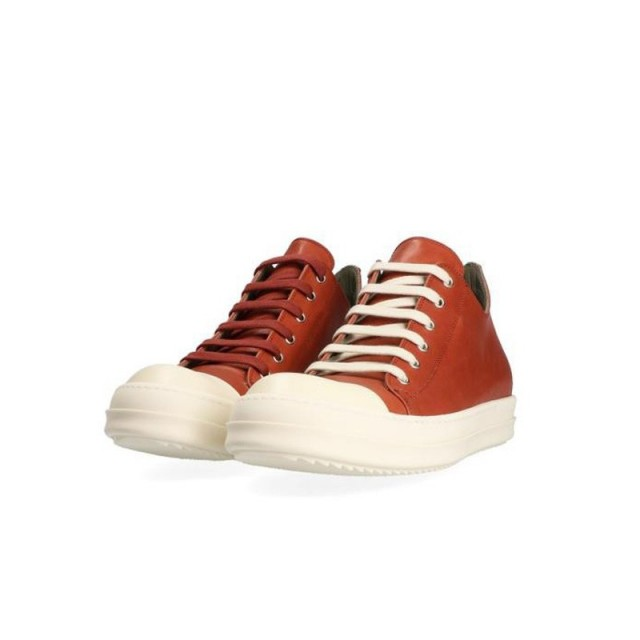 Tonal Stitching Shoes in Size 46