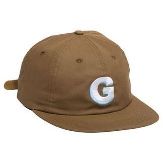 "Golf Wang Brown ""G"" Hat"