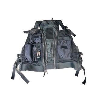 Acronym x Nike Tactical Vest