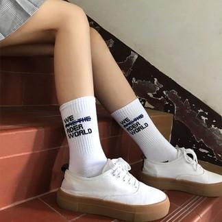 Ader Error Socks