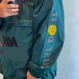 CPFM Nike x Cactus Plant Flea Market Anorak Teal (2019)