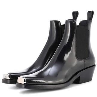 Calvin Klein 205W39Nyc Boots