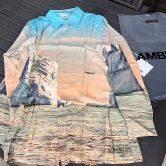 Ambush Iceberg Shirt