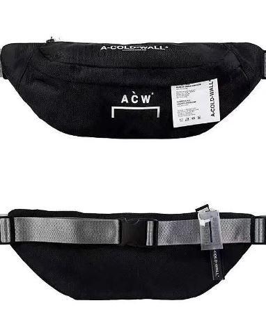 A Cold Wall Waist bag