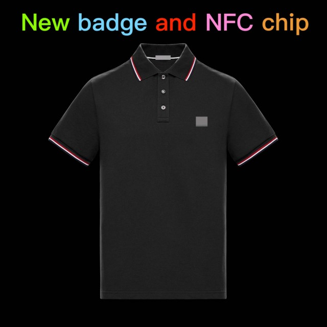 Moncler Polo (With NFC)