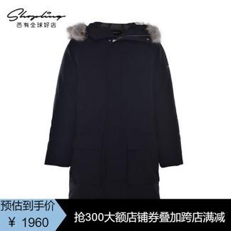 Calvin Klein Parka Jacket
