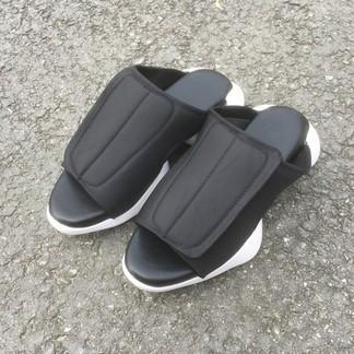 Rick Owen x Adidas Clog Sandals