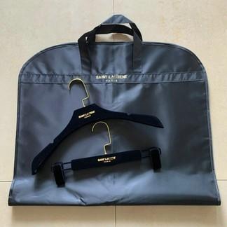 YSL Suit Bag