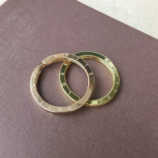 Louis Vuitton Key Ring for $1