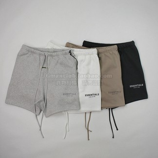 FOG Essentials Shorts (6th Collection)