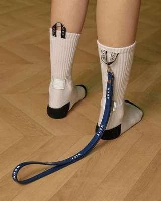 Ader Error Tube Socks