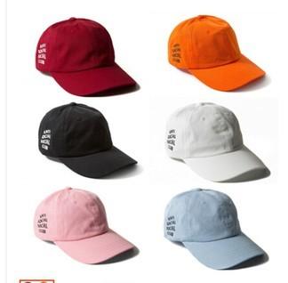 ASSC Side Logo Hat