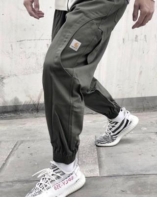 Carhartt Cargo Pants (Knee Pockets)