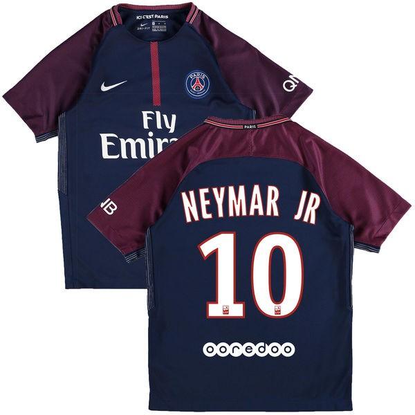 Nike Neymar Jersey and Shorts