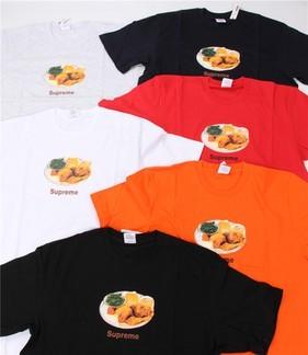 Supreme Chicken Dinner T-Shirt