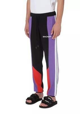 Palm Angels Multicolor Sweatpants