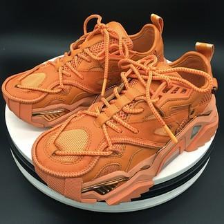 Calvin Klein Strike 205 Sneakers