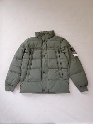 Stone Island Garment Dyed Crinkle Reps NY DownJacket (FW20) (40123)