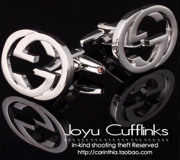 Gucci cuff links
