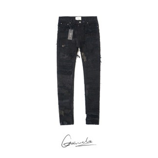 Undercover 85 Jeans (FW05)