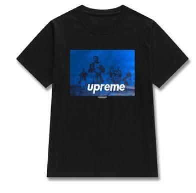 Supreme x Undercover Seven Samurai (Blue variant)