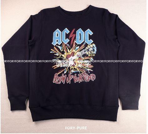 Gucci AC/DC Sweater