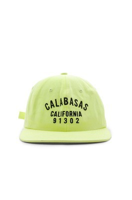 Yeezy Frozen Yellow Hat (Season 5)