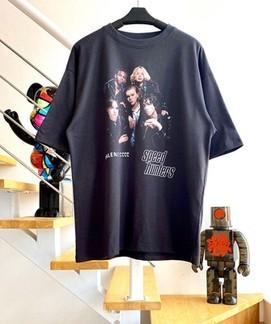 Balenciaga Speed Hunters T-Shirt