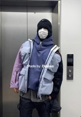 Prada Jacket (Worn by Asap Rocky)