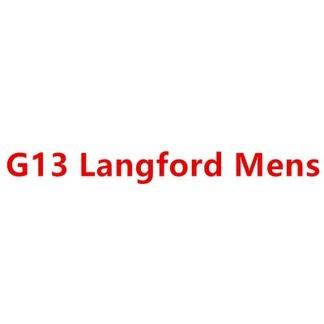 Canada Goose Langford Parka Jacket (G13)