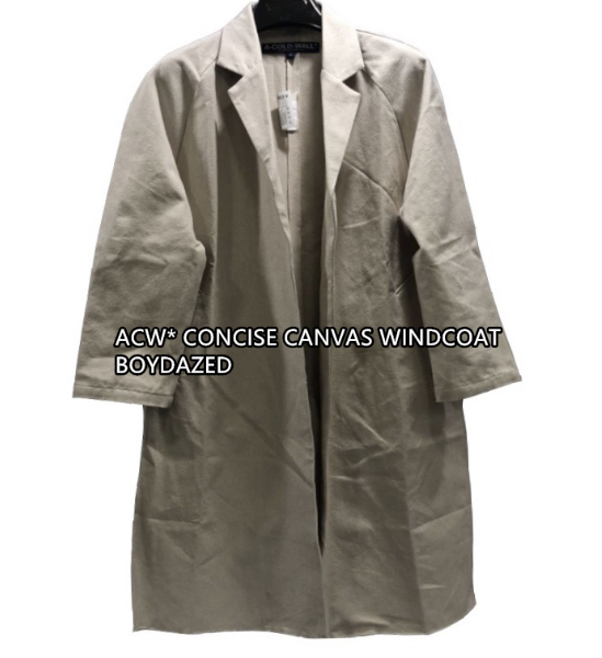 ACW* Wind Coat