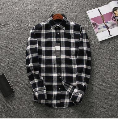 Tommy Hilfiger Flannel Shirt
