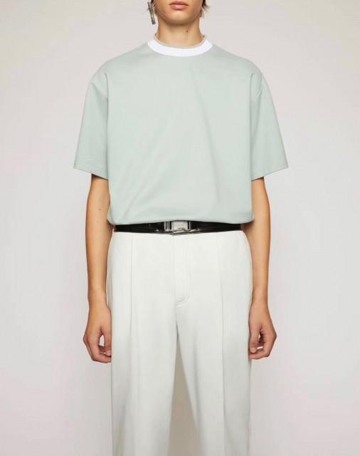 Acne Navid T Shirt