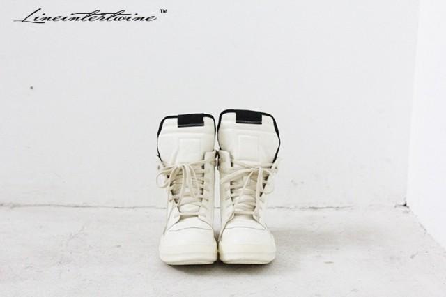 Lnie Geobaskets Sneakers